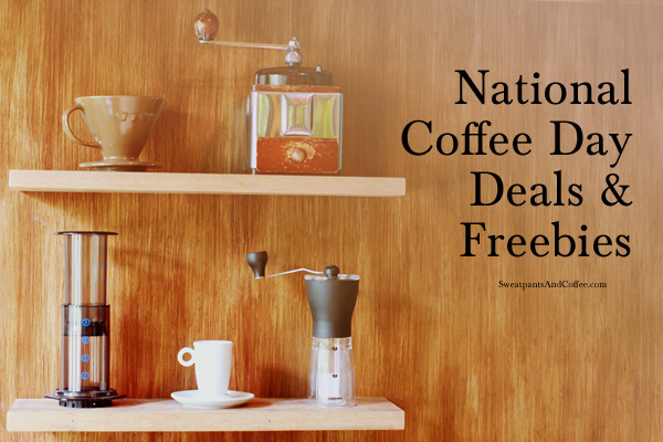 National Coffee Day deals 600px