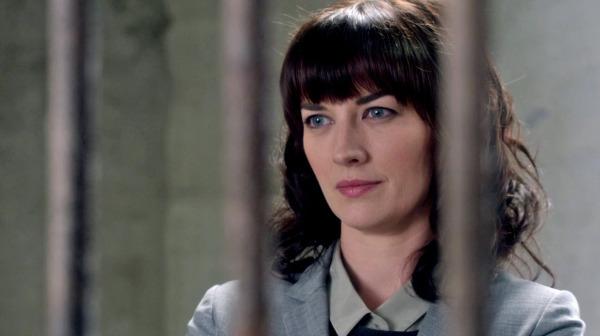 11 Supernatural SPN S10E2 Reichenbach Hannah Erica Carroll