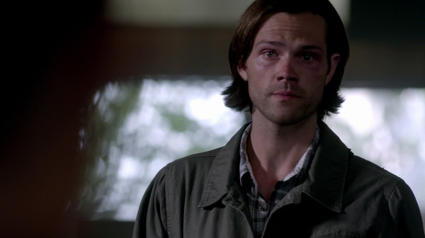 13 Supernatural SPN S10E2 Reichenbach Sam Winchester Jared Padalecki