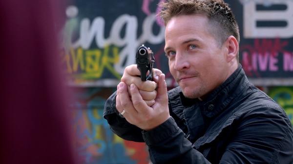 14 Supernatural SPN S10E2 Reichenbach Cole Travis Aaron Wade