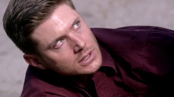 17 Supernatural SPN S10E2  Reichenbach Dean Winchester Jensen Ackles