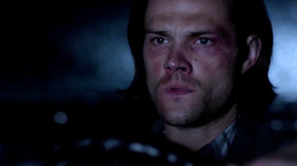 21 Supernatural SPN S10E2 Reichenbach Sam Winchester Jared Padalecki