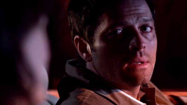 3 Supernatural SPN Season Ten Episode Three S10E3 Soul Survivor Misha Collins Castiel