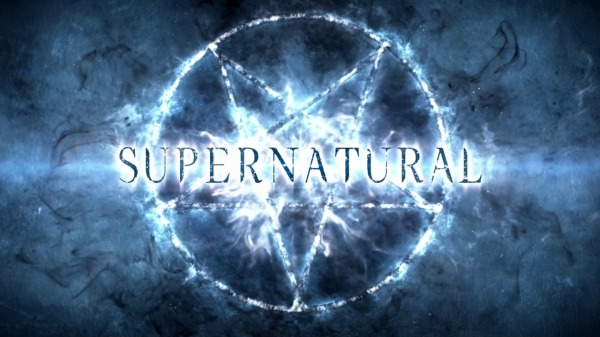 5 Supernatural Season 10 Episode 1 S10E1 title card