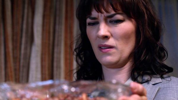 6 Supernatural SPN S10E2 Reichenbach Hannah Erica Carroll
