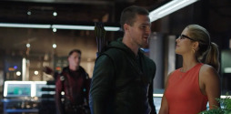 Arrow Season 3 premiere recap