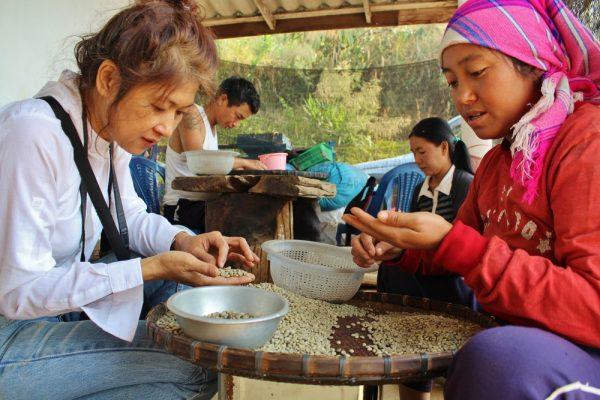 Kao Jai Coffee 2