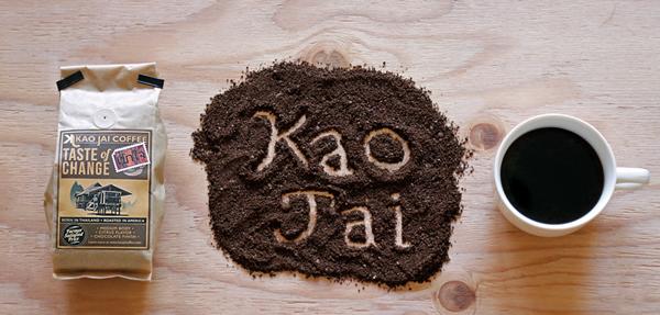 Kao Jai Coffee 4