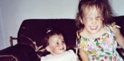 Shannon & Rachel slide