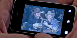 slide Supernatural SPN S10E2 Reichenbach Dean Winchester Jensen Ackles Crowley Mark Sheppard