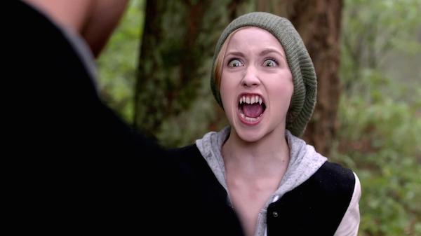 10 Supernatural SPN Season 10 Episode 4 S10E4 Paper Moon Tasha Werewolf Emily Tennant