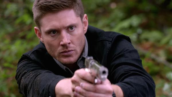 11 Supernatural SPN Season 10 Episode 4 S10E4 Paper Moon Dean Winchester Jensen Ackles