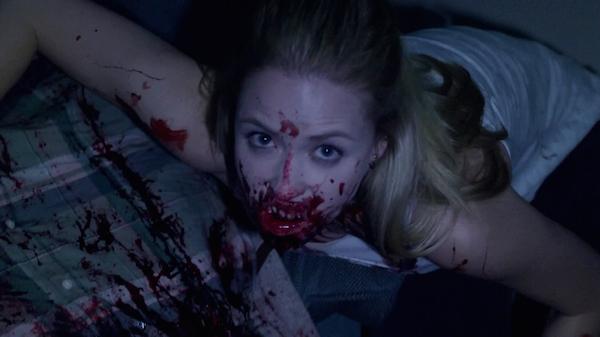 13 Supernatural SPN Season 10 Episode 4 S10E4 Paper Moon Tasha Emily Tennant