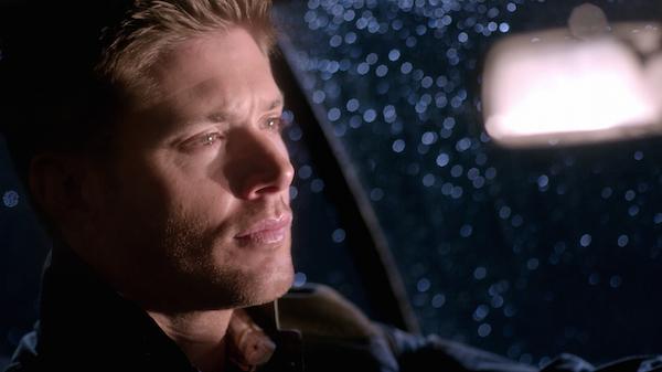 13 Supernatural Season 10 Episode 6 SPN S10E6 Ask Jeeves Dean Winchester Jensen Ackles