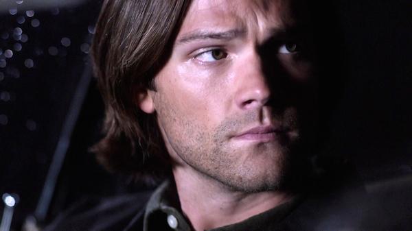14 Supernatural Season 10 Episode 6 SPN S10E6 Ask Jeeves Sam Winchester Jared Padalecki