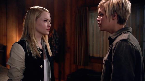 17 Supernatural SPN Season 10 Episode 4 S10E4 Paper Moon Tasha Kate Emily Tennant Brit Sheridan