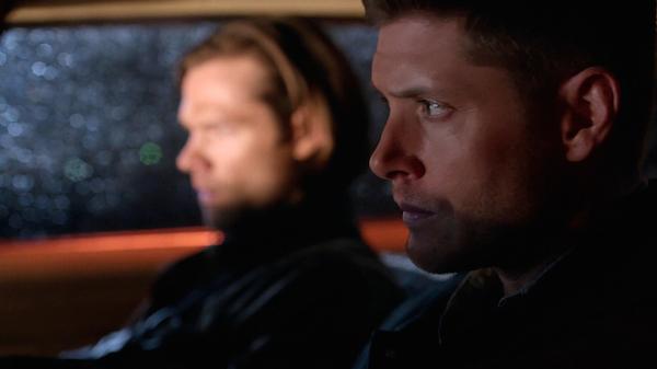 19 Supernatural SPN Season 10 Episode 4 S10E4 Paper Moon Dean Sam Winchester Jensen Ackles Jared Padalecki