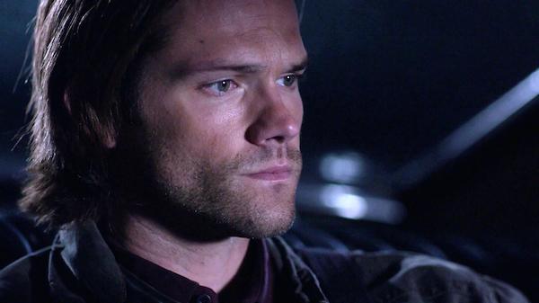 20 Supernatural SPN Season 10 Episode 4 S10E4 Paper Moon Sam Winchester Jared Padalecki