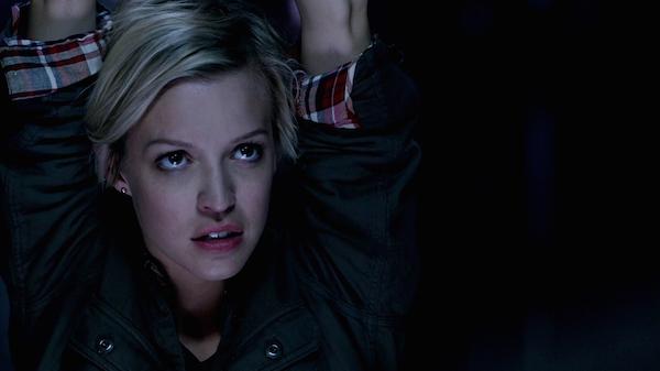 5 Supernatural SPN Season 10 Episode 4 S10E4 Paper Moon Kate Brit Sheridan