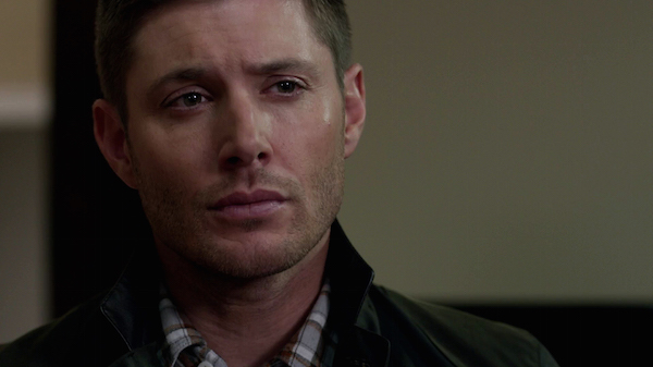 5 Supernatural Season 10 Episode 6 SPN S10E6 Ask Jeeves Dean Winchester Jensen Ackles