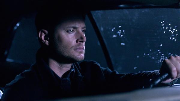 7 Supernatural SPN Season 10 Episode 4 S10E4 Paper Moon Dean Winchester Jensen Ackles