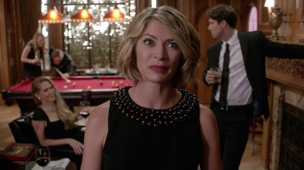 B3 Supernatural Season 10 Episode 6 SPN S10E6 Ask Jeeves  Heddy Gillian Vigman