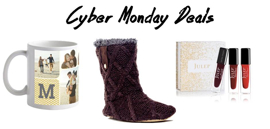 Cyber Monday Deals 2014