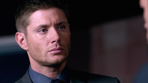 10 Supernatural Season Ten Episode Five SPN S10E5 Fan Fiction Dean Winchester Jensen Ackles 200th Episode