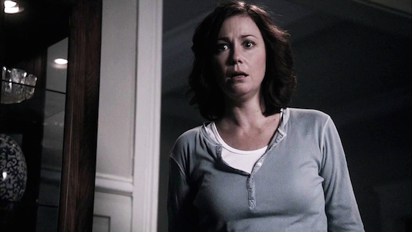 14b Supernatural SPN Season Ten Episode Eight S10E8 Hibbing 911 Sheriff Jody Mills Kim Rhodes