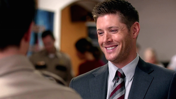 15 Supernatural SPN Season Ten Episode Eight S10E8 Hibbing 911 Dean Winchester Jensen Ackles