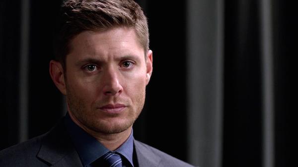15 Supernatural Season Ten Episode Five SPN S10E5 Fan Fiction Dean Winchester Jensen Ackles 200th Episode