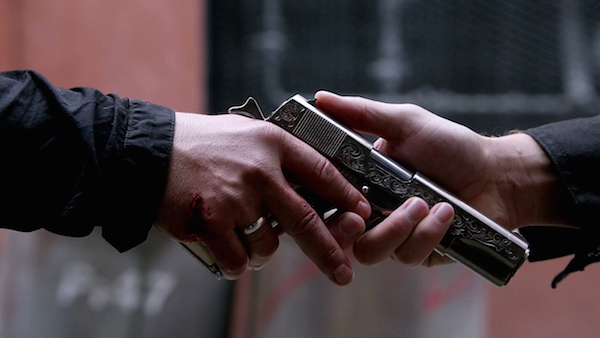 16 Supernatural Season 10 Episode 7 SPN S10E7 Girls Dean Winchester Jensen Ackles Cole Travis Aaron Wade