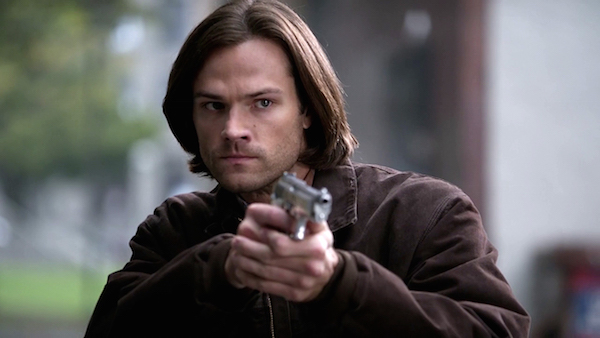 17 Supernatural Season 10 Episode 7 SPN S10E7 Girls Sam Winchester Jared Padalecki