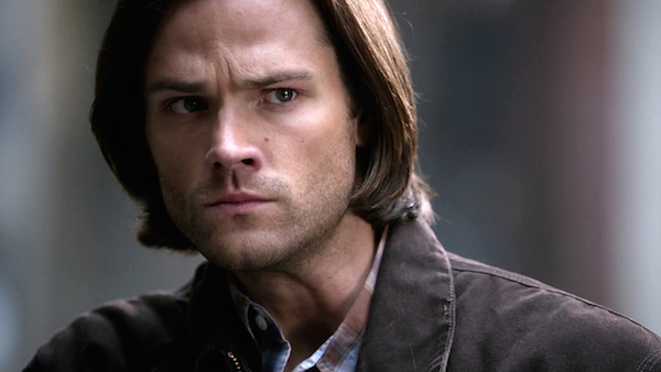 19 Supernatural Season 10 Episode 7 SPN S10E7 Girls Sam Winchester Jared Padalecki