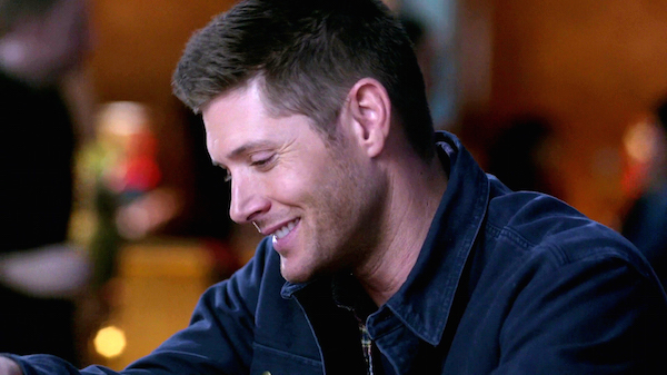 19 Supernatural Season Ten Episode Nine SPN S10E9 The Things We Left Behind Dean Winchester Jensen Ackles