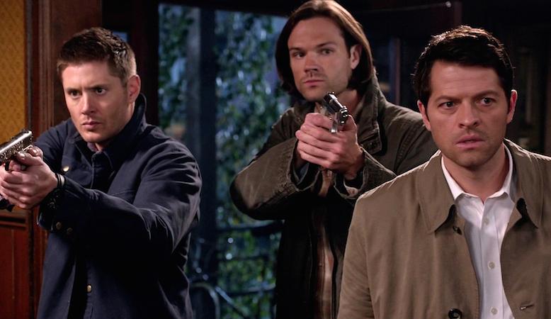 Supernatural Staffel 13 Ger Sub