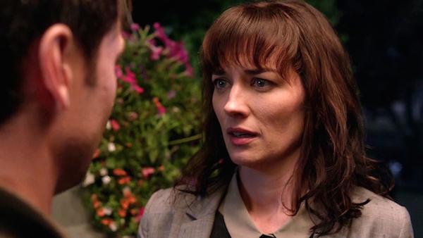 21 Supernatural Season 10 Episode 7 SPN S10E7 Girls Hannah Caroline Joe Johnson Erica Carroll Steve Belford