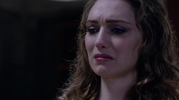 22 Supernatural Season Ten Episode Five SPN S10E5 Fan Fiction Calliope Hannah Levien 200th Episode