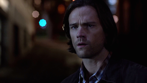 23 Supernatural Season 10 Episode 7 SPN S10E7 Girls Sam Winchester Jared Padalecki