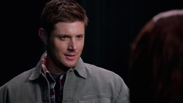 24 Supernatural Season Ten Episode Five SPN S10E5 Fan Fiction Dean Winchester Jensen Ackles 200th Episode