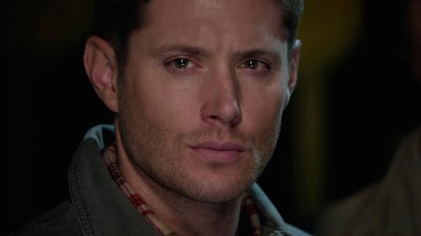 27 Supernatural Season Ten Episode Five SPN S10E5 Fan Fiction Dean Winchester Jensen Ackles 200th Episode