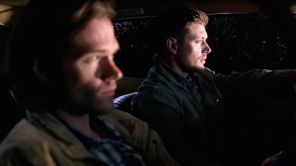 28 Supernatural Season Ten Episode Five SPN S10E5 Fan Fiction Sam Dean Winchester Jensen Ackles Jared Padalecki 200th Episode