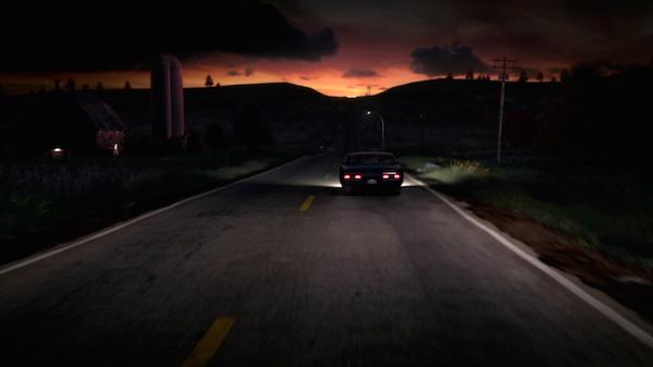 29 Supernatural Season Ten Episode Five SPN S10E5 Fan Fiction Baby Impala Sunset 200th Episode