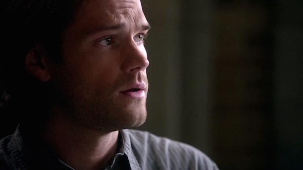 3 Supernatural SPN Season Ten Episode Eight S10E8 Hibbing 911 Sam Winchester Jared Padalecki