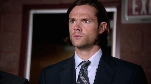 8 Supernatural Season Ten Episode Five SPN S10E5 Fan Fiction Sam Winchester Jared Padalecki 200th Episode