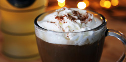 Boozy Gingerbread Latte Sweatpants and Coffee_slide