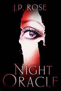 Night Oracle JP Rose