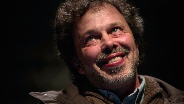 12 Supernatural Season 10 Episode 10 SPN S10E10 The Hunter Games Metatron Curtis Armstrong