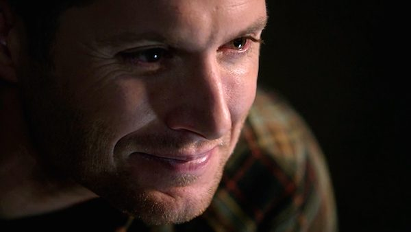 17 Supernatural Season 10 Episode 10 SPN S10E10 The Hunter Games Dean Winchester Jensen Ackles