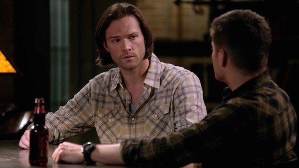 21  Supernatural Season 10 Episode 10 SPN S10E10 The Hunter Games Sam Dean Winchester Jared Padalecki Jensen Ackles